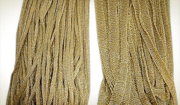 Плоска декоративна лента