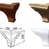 Мебелен крак модел 5039