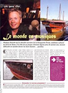 Paris rive gauche Magazine