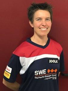 Tanja Krämer, TV Busenbach | Damen Tischtennis-Bundesliga
