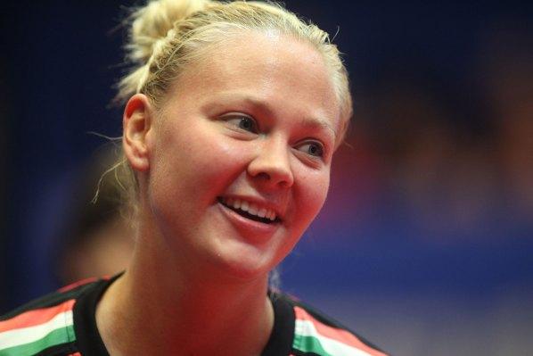 Georgina Pota (Ungarn)