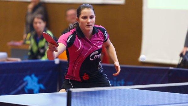 Sabine Winter (SV DJK Kolbermoor)  | Damen Tischtennis-Bundesliga
