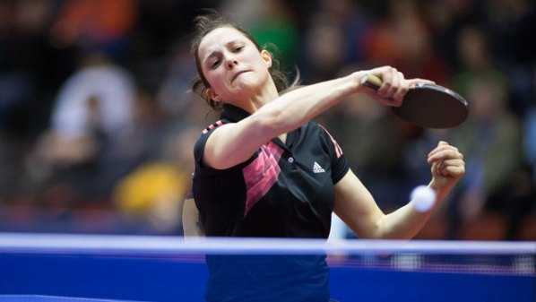 Sabine Winter | Damen Tischtennis-Bundesliga