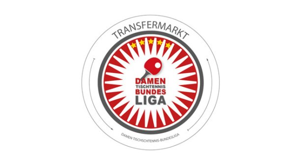 Transfermarkt   Damen Tischtennis-Bundesliga © TSM Tischtennis Sport + Marketing