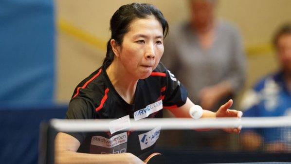 Su Yan | Damen Tischtennis-Bundesliga