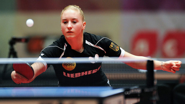 U21-EM: Chantal Mantz ist Juniorinnen-Europameisterin