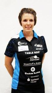 Nadine Bollmeier, TuS Bad Driburg | Damen Tischtennis-Bundesliga