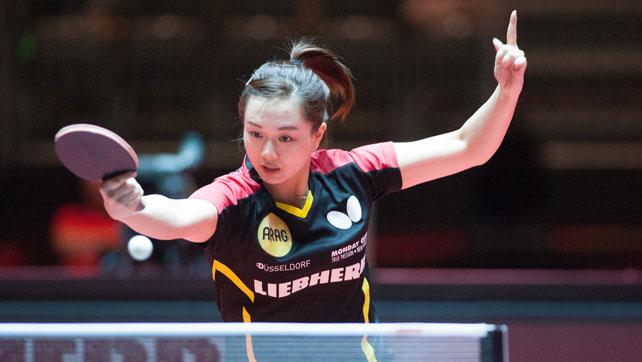 Yuan Wan bei U21-EM an Eins gesetzt