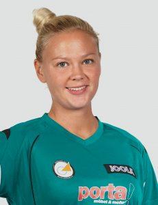 Georgina Pota, ttc berlin eastside | Damen Tischtennis-Bundesliga