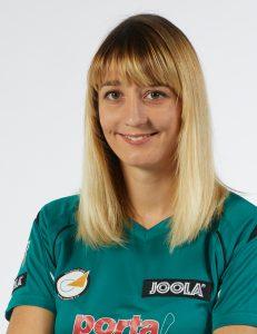 Kathrin Mühlbach, ttc berlin eastside | Damen Tischtennis-Bundesliga