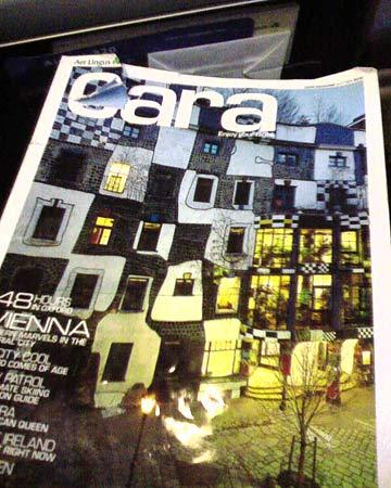 Magazin Cara