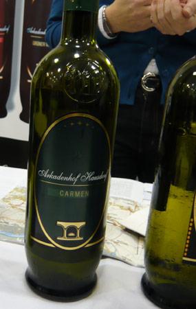Wein Carmen