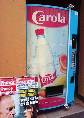 Wasser Carola