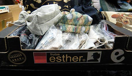Früchte Esther