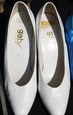 Schuhe Gaby
