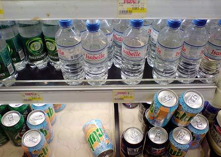 Wasser Isabelle