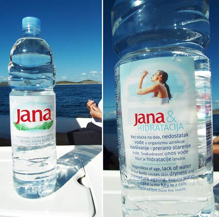 Wasser Jana
