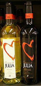 Wein Julia
