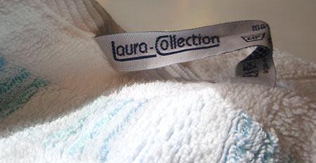 Handtuch Laura