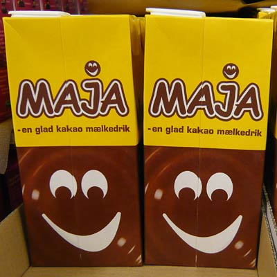 Kakao Maja