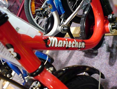 Mariechen Kinderrad