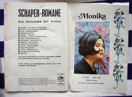 Roman Monika