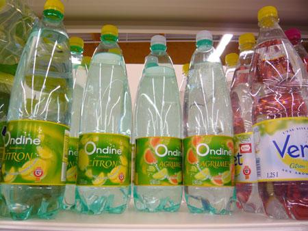Wasser Ondine