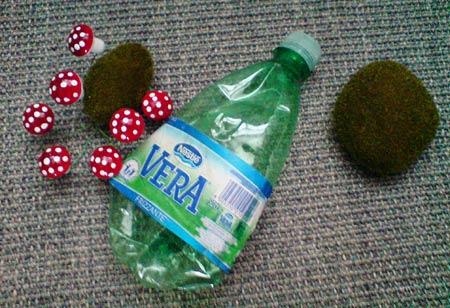 Wasser Vera
