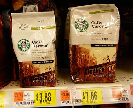 Kaffee Verona