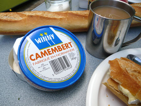 Camembert Winny