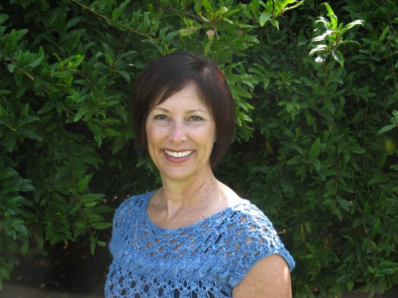 Meet Melody Newell Funk for a free talk on Container Plants for the Patio is Saturday, March 9:00 a.m. to 10:00 a.m. at the Habitat for Humanity San Bernardino Area's ReStore, 25948 Business Center Drive, in Redlands, 92374.