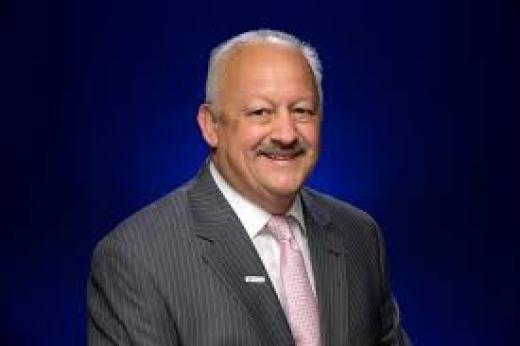 Doctor Tomás Morales, President of California State University of San Bernardino, will be recognized,