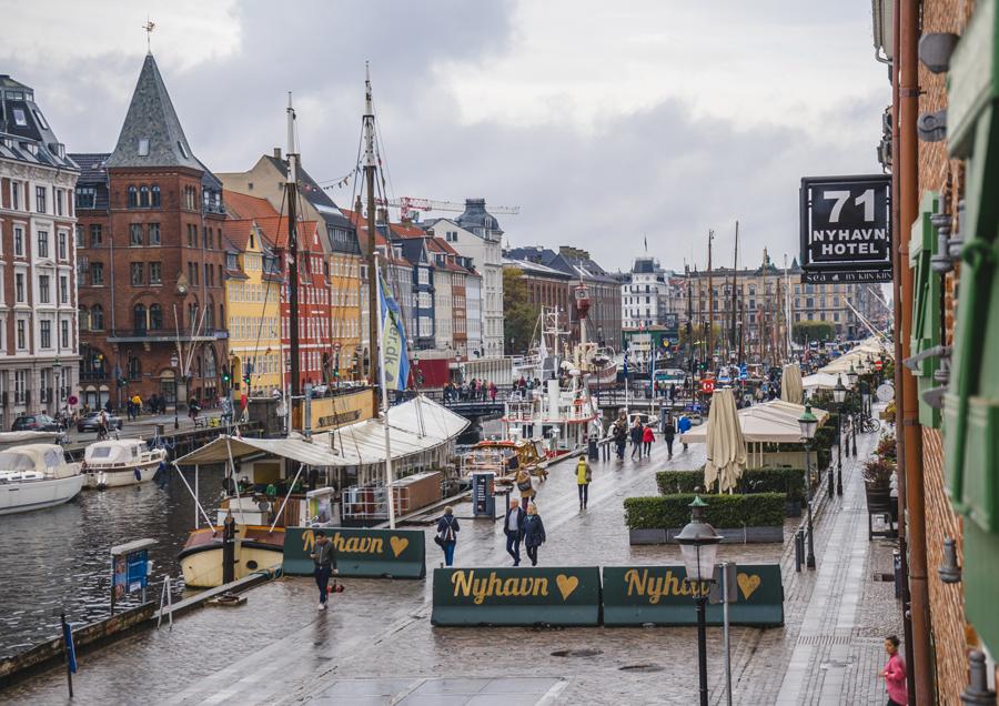 Stay Hotel Kopenhagen : Hotels we love nyhavn hotel copenhagen dame traveler