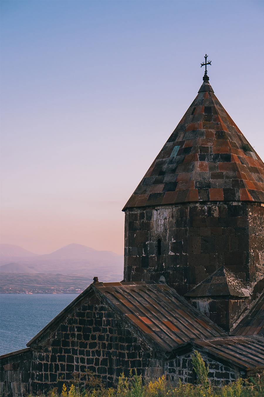 Armenia: The Undiscovered Jewel Of Eurasia