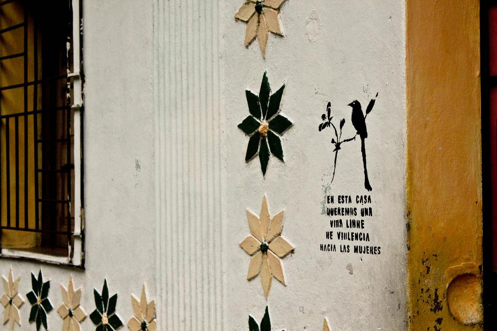 The State Of Feminism In Suchitoto, El Savaldor
