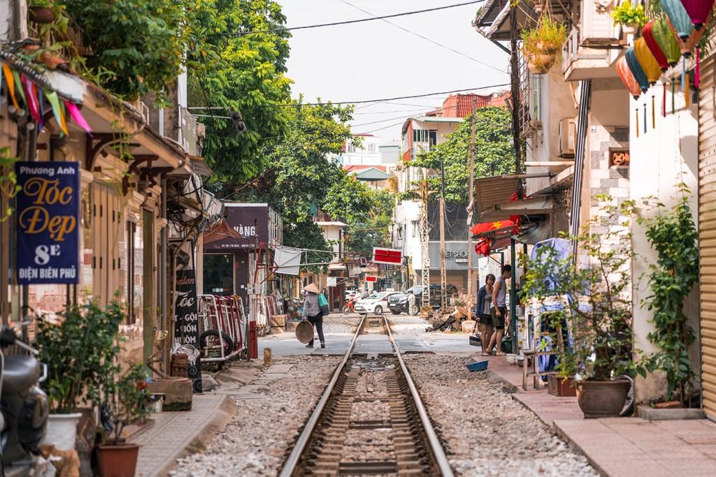 An Insider's Guide To Hanoi & Ho Chi Minh City