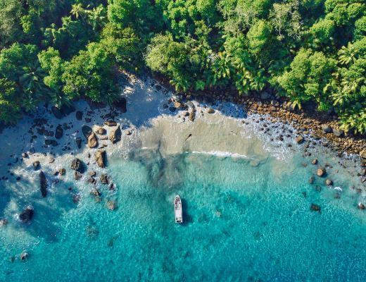 Seychelles: A Peek Into The Heavenly Islands