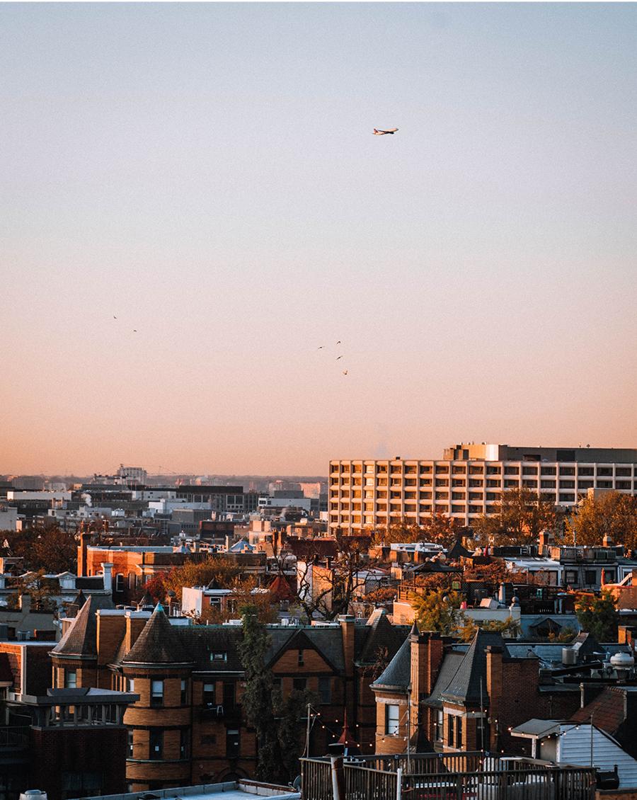 Autumn In Washington, DC: An Insider's Guide