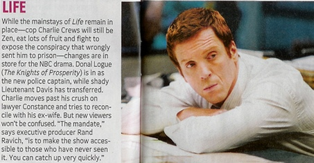 TV Guide June 30 - July 13, 2008