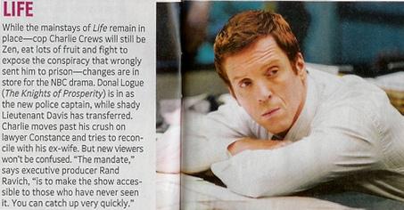 TV Guide June 30 - July 13, 2008