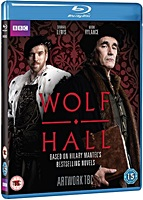 Wolf Hall Blu-ray preview