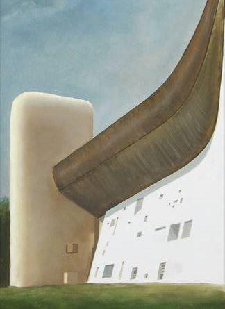 Ruta Le Corbusier