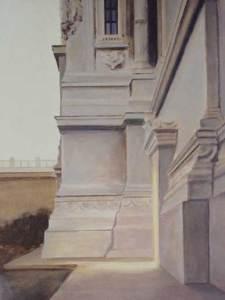 Il Vittoriano 53 x 40 cm