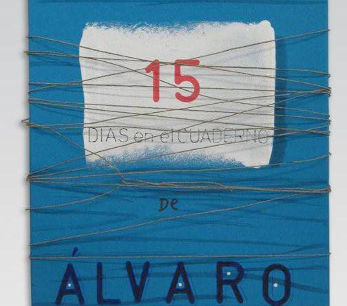 15 días en el cuaderno de Álvaro
