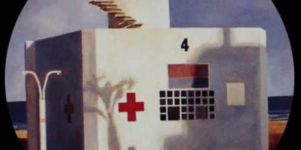 Cruz Roja (75 cms)