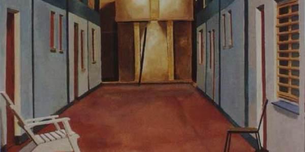 Interior 60 x 60 cm