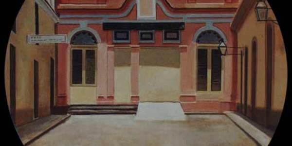 Casa Camao 75 cm