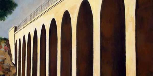 Viaducto Cantarranas