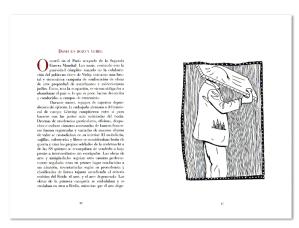 El foie gras de Gris y otras historias de pintores