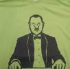 Camiseta Lars